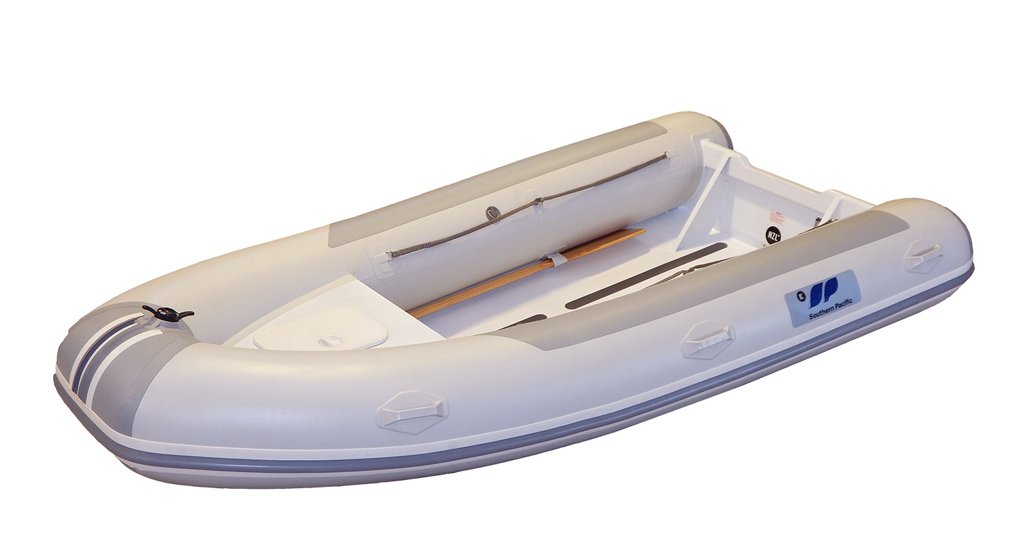 X Tender base boat2